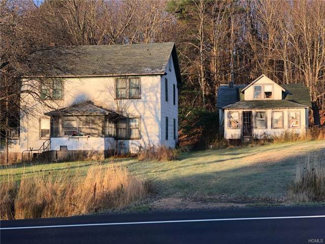 3337 State Route 42, Monticello, NY 12701 (MLS #5118636) :: William Raveis Legends Realty Group