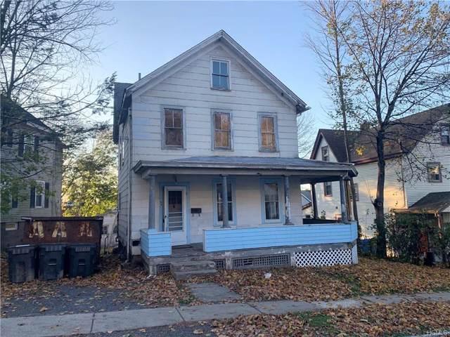 69 Walnut Street, Walden, NY 12586 (MLS #5118644) :: The Anthony G Team