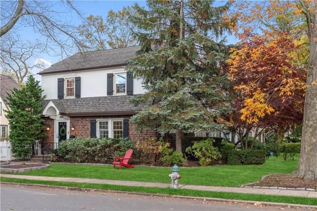 25 Vanderburgh Avenue, Larchmont, NY 10538 (MLS #5118650) :: William Raveis Legends Realty Group