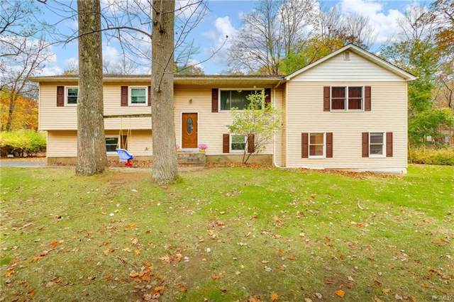 6 Tulip Lane, Suffern, NY 10901 (MLS #5118699) :: William Raveis Legends Realty Group