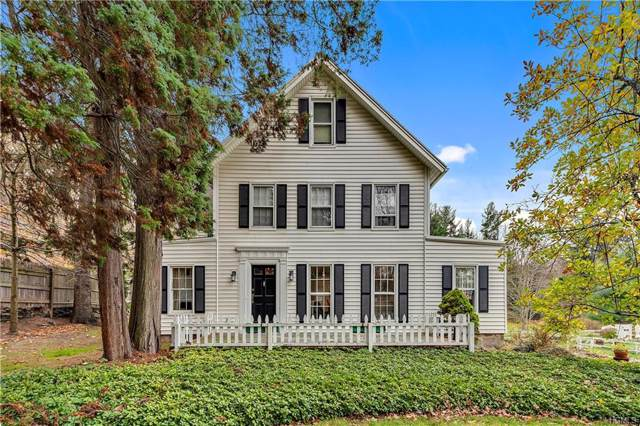 2 Middle Patent Road, Bedford, NY 10506 (MLS #5118705) :: Mark Boyland Real Estate Team