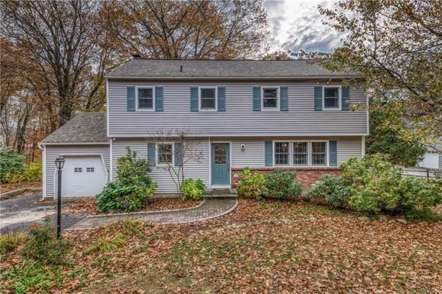 27 Astor Drive, Mahopac, NY 10541 (MLS #5118711) :: Mark Boyland Real Estate Team