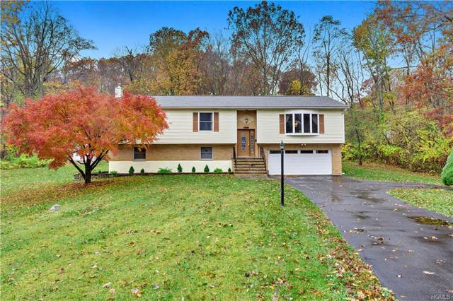 25 Clifton Court, Patterson, NY 12563 (MLS #5118721) :: The Anthony G Team