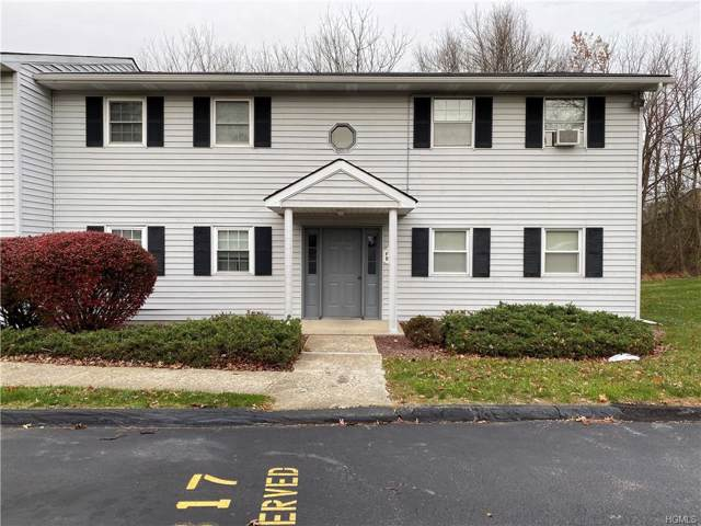 3 Locust Court H, Fishkill, NY 12524 (MLS #5118738) :: The Anthony G Team