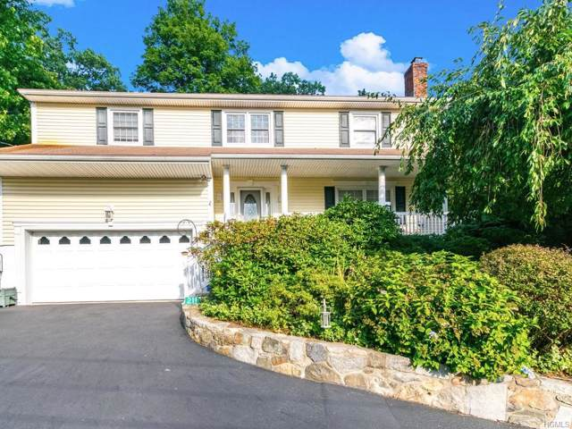 211 Macy Road, Briarcliff Manor, NY 10510 (MLS #5118760) :: William Raveis Legends Realty Group