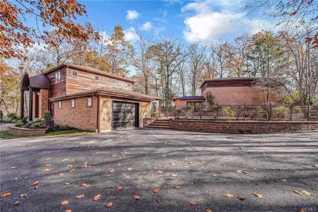 153 Mine Road, Monroe, NY 10950 (MLS #5118761) :: William Raveis Baer & McIntosh