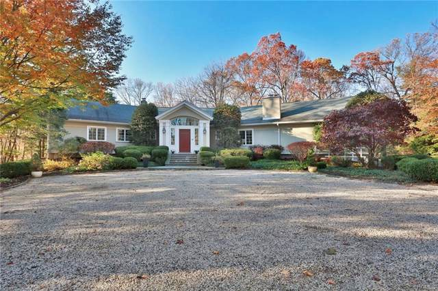 25 Haights Cross Road, Chappaqua, NY 10514 (MLS #5118776) :: William Raveis Legends Realty Group