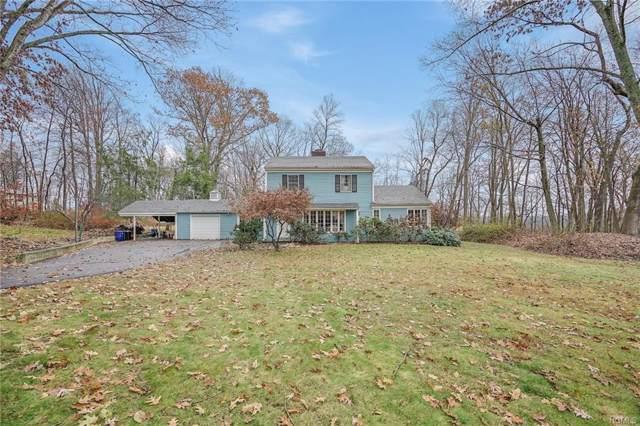 6 Lee Road, Somers, NY 10589 (MLS #5118787) :: Mark Seiden Real Estate Team