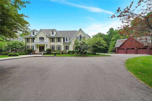 14 Tillman Lane, Brewster, NY 10509 (MLS #5118807) :: The Anthony G Team