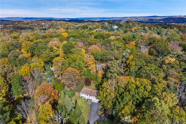 575 Quaker Road, Chappaqua, NY 10514 (MLS #5118812) :: Mark Boyland Real Estate Team