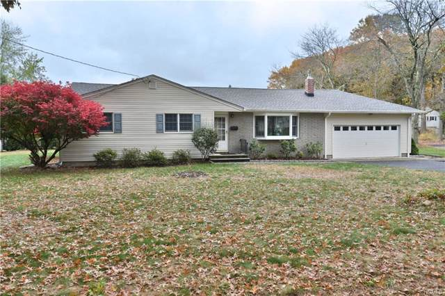 1 Rosewood Court, Call Listing Agent, NY 07446 (MLS #5118813) :: The Anthony G Team