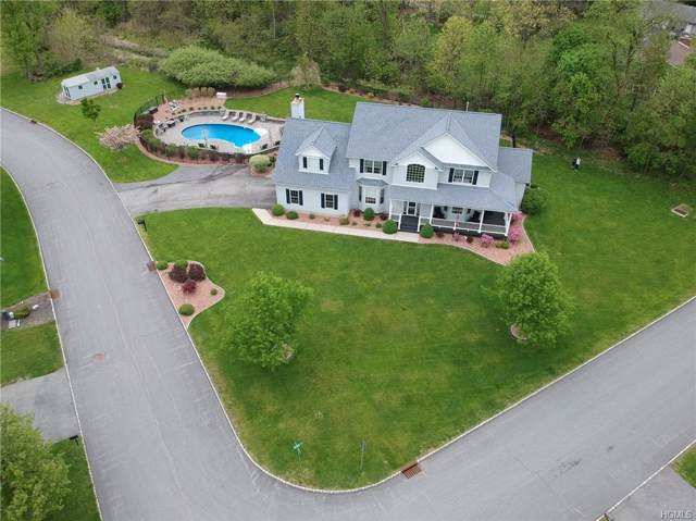 103 Winding Brook Court, New Windsor, NY 12553 (MLS #5118817) :: William Raveis Legends Realty Group