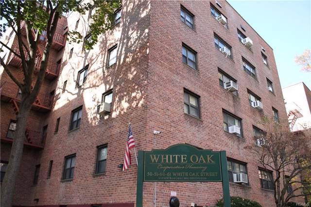 60 White Oak Street 3-F, New Rochelle, NY 10801 (MLS #5118829) :: William Raveis Baer & McIntosh