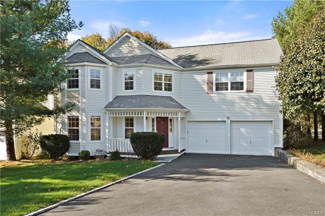 46 Edgewood Lane, Briarcliff Manor, NY 10510 (MLS #5118842) :: William Raveis Legends Realty Group
