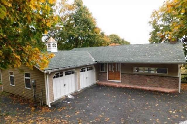 1015 Route 9W S, Nyack, NY 10960 (MLS #5118844) :: Mark Boyland Real Estate Team