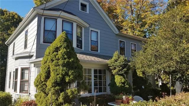 39 Center Street, Brewster, NY 10509 (MLS #5118869) :: William Raveis Baer & McIntosh