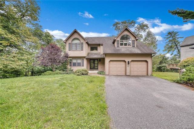 4 Augusta Court, Tuxedo Park, NY 10987 (MLS #5118872) :: William Raveis Legends Realty Group