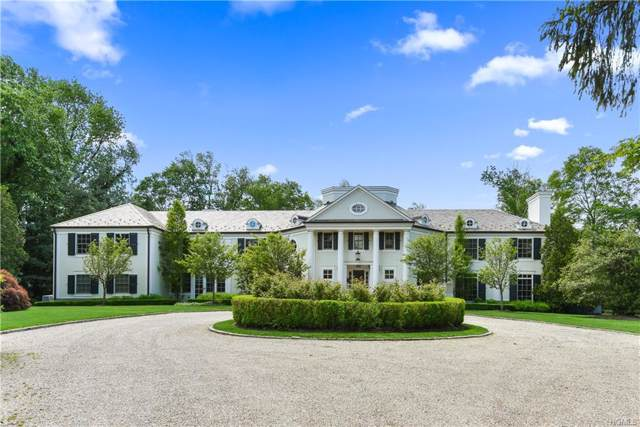 7 Shaw Road, Scarsdale, NY 10583 (MLS #5118880) :: The Anthony G Team