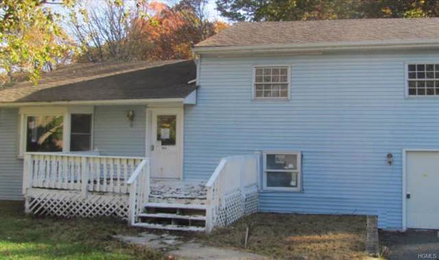 504 Upper Avenue, Newburgh, NY 12550 (MLS #5118885) :: William Raveis Baer & McIntosh