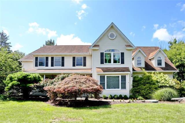 6 S Post Lane, Airmont, NY 10952 (MLS #5118895) :: The Anthony G Team