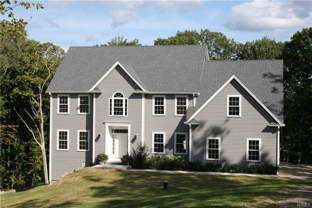 6D Rock Ridge Court, Call Listing Agent, CT 06812 (MLS #5118900) :: The Anthony G Team