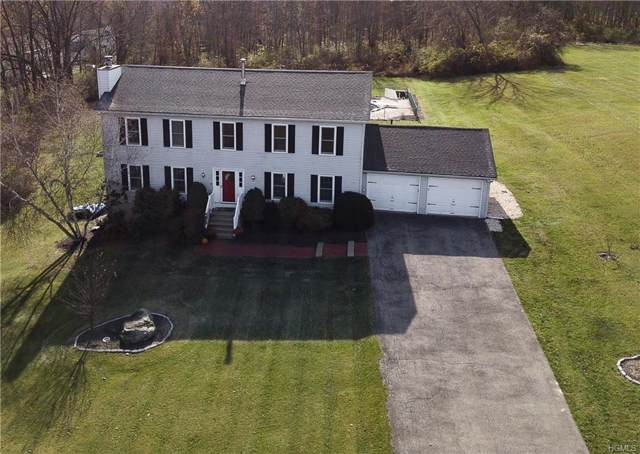 30 Rolling Green Lane, Wappingers Falls, NY 12590 (MLS #5118908) :: William Raveis Legends Realty Group