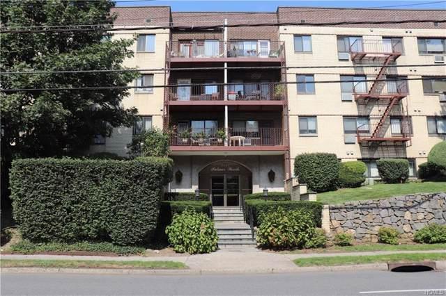 2221 Palmer Avenue 3F, New Rochelle, NY 10801 (MLS #5118914) :: William Raveis Baer & McIntosh