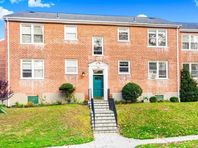 260 Church Street 4B4, White Plains, NY 10603 (MLS #5118950) :: Mark Boyland Real Estate Team