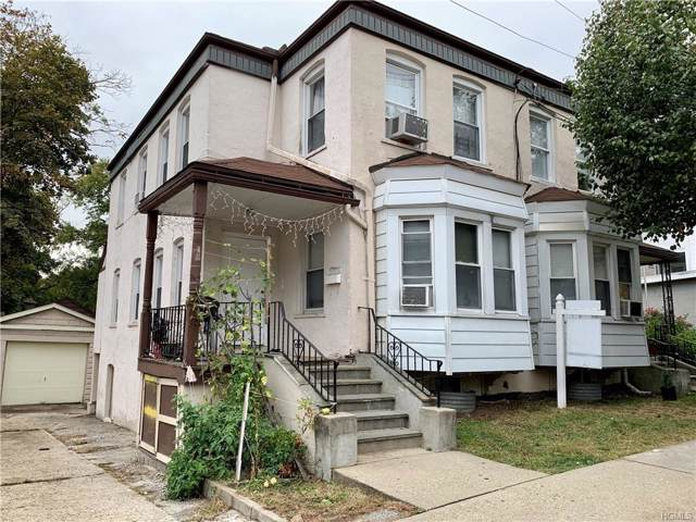 16 Charles Street, Peekskill, NY 10566 (MLS #5118971) :: The Anthony G Team