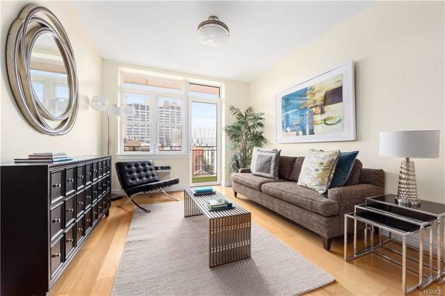70 W 139th Street 3B, New York, NY 10037 (MLS #5118987) :: Mark Boyland Real Estate Team