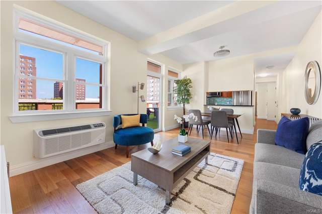 70 W 139th Street 8C, New York, NY 10037 (MLS #5118988) :: Mark Boyland Real Estate Team
