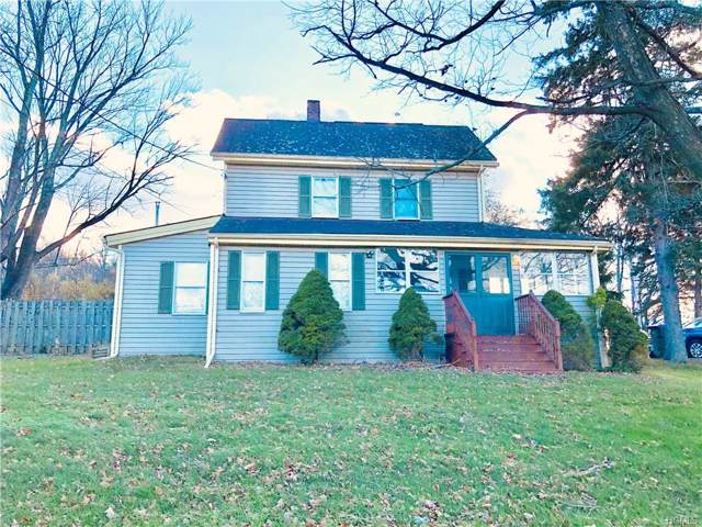 1 Imperial Park, Chester, NY 10918 (MLS #5118995) :: William Raveis Legends Realty Group