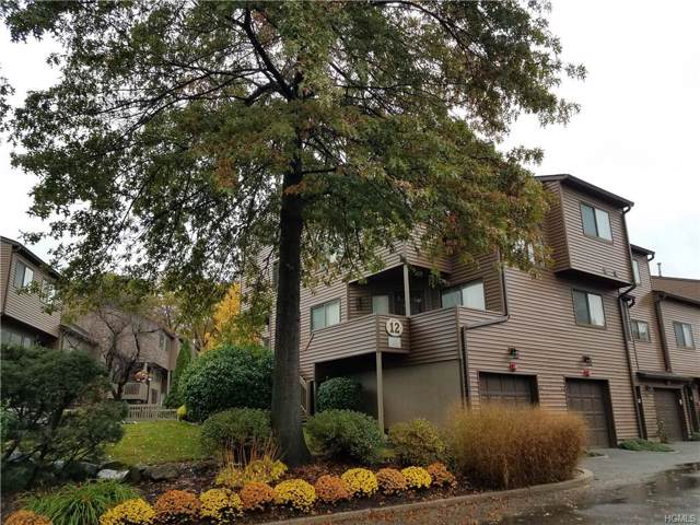 1 Timberline Drive, Nanuet, NY 10954 (MLS #5118996) :: William Raveis Legends Realty Group