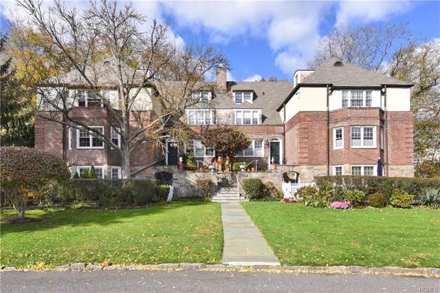 7 Sentry Place 2D, Scarsdale, NY 10583 (MLS #5119000) :: William Raveis Legends Realty Group