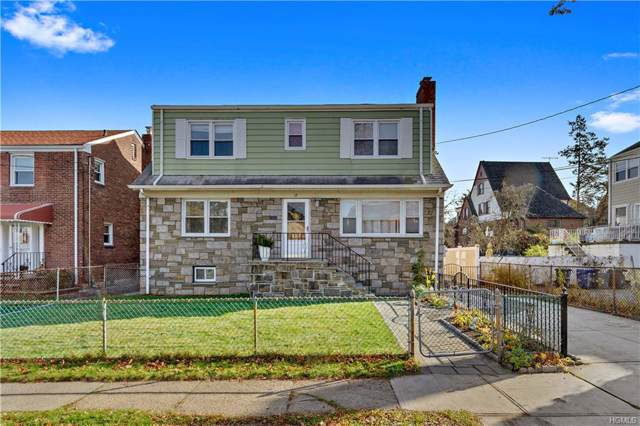 32 Wickes Avenue, Yonkers, NY 10701 (MLS #5119013) :: Mark Boyland Real Estate Team