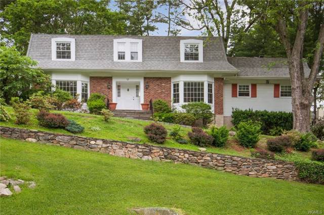 17 Boulder Brook Road, Scarsdale, NY 10583 (MLS #5119022) :: William Raveis Legends Realty Group