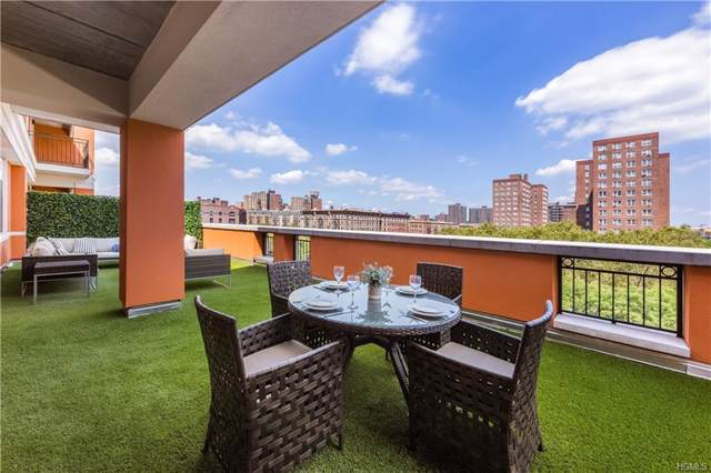 70 W 139th Street 7D, New York, NY 10037 (MLS #5119023) :: Mark Boyland Real Estate Team