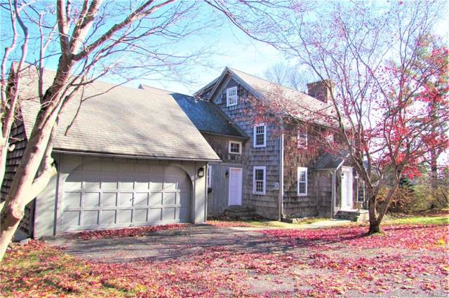 744 Old Quaker Hill Road, Pawling, NY 12564 (MLS #5119024) :: William Raveis Legends Realty Group