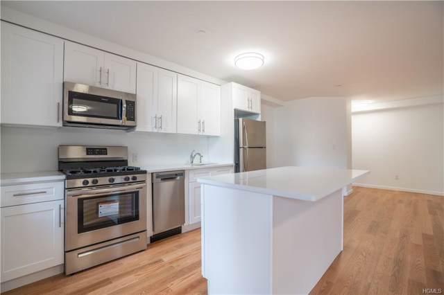 1 Hawley Terrace 1B, Yonkers, NY 10701 (MLS #5119028) :: Mark Boyland Real Estate Team