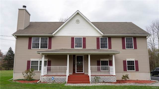 304 Temple Hill Road, New Windsor, NY 12553 (MLS #5119030) :: William Raveis Legends Realty Group