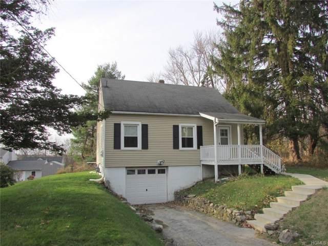 181 Lakeside Road, Newburgh, NY 12550 (MLS #5119041) :: William Raveis Baer & McIntosh