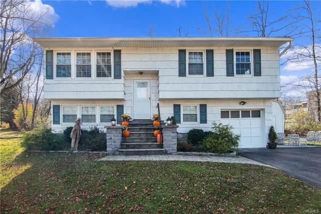 351 Barway Drive, Yorktown Heights, NY 10598 (MLS #5119375) :: Mark Seiden Real Estate Team