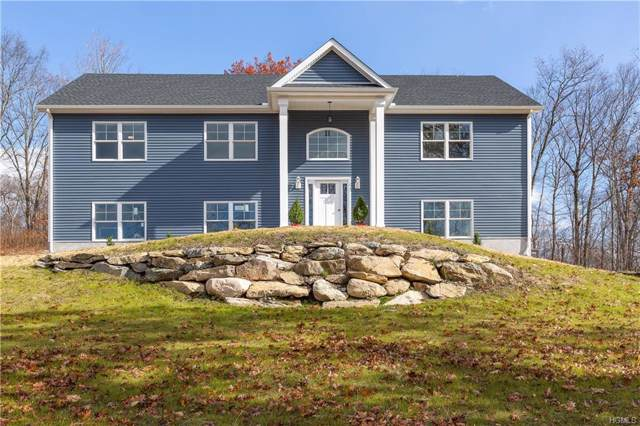 91 Daffodil Court, Carmel, NY 14477 (MLS #5119388) :: Mark Boyland Real Estate Team