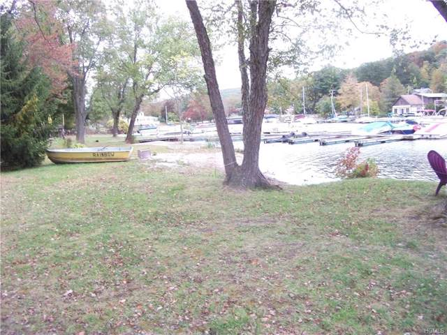 Waterstone Road, Greenwood Lake, NY 10925 (MLS #5119396) :: Mark Boyland Real Estate Team