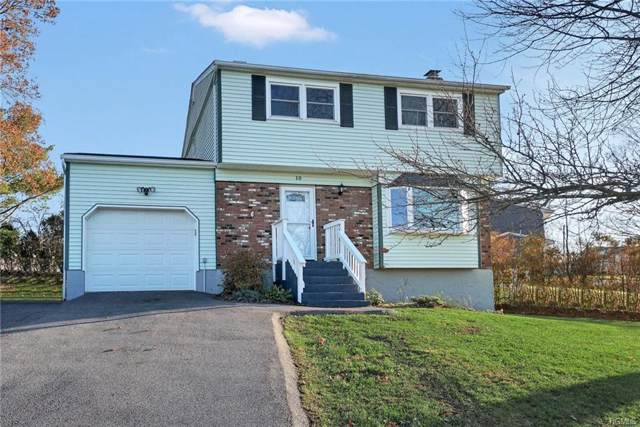 10 Elizabeth Avenue, Middletown, NY 10941 (MLS #5119403) :: William Raveis Legends Realty Group