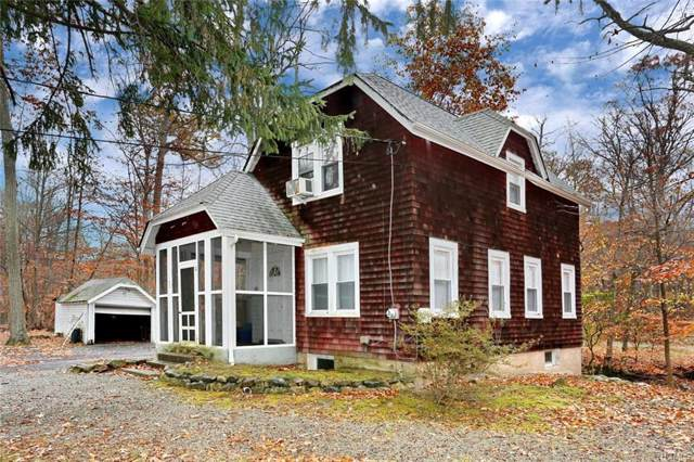520 S Pascack Road, Spring Valley, NY 10977 (MLS #5119412) :: Mark Boyland Real Estate Team