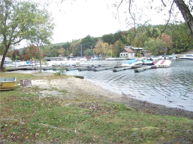 Linden Avenue, Greenwood Lake, NY 10925 (MLS #5119414) :: William Raveis Legends Realty Group