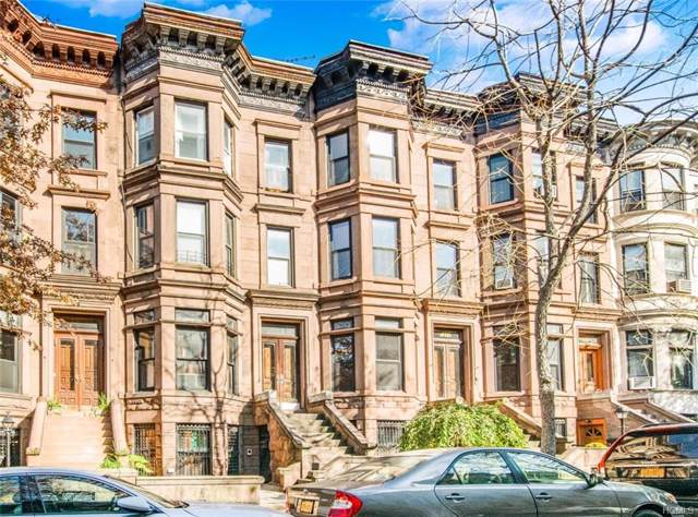 541 1st Street, Brooklyn, NY 11215 (MLS #5119415) :: William Raveis Legends Realty Group