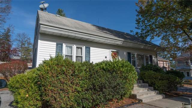 1 W College Avenue, Poughkeepsie, NY 12601 (MLS #5119420) :: William Raveis Legends Realty Group