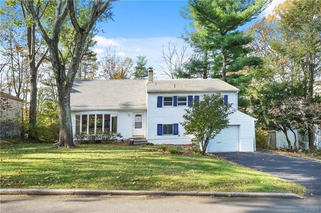 6 Standish Place, Hartsdale, NY 10530 (MLS #5119444) :: William Raveis Legends Realty Group